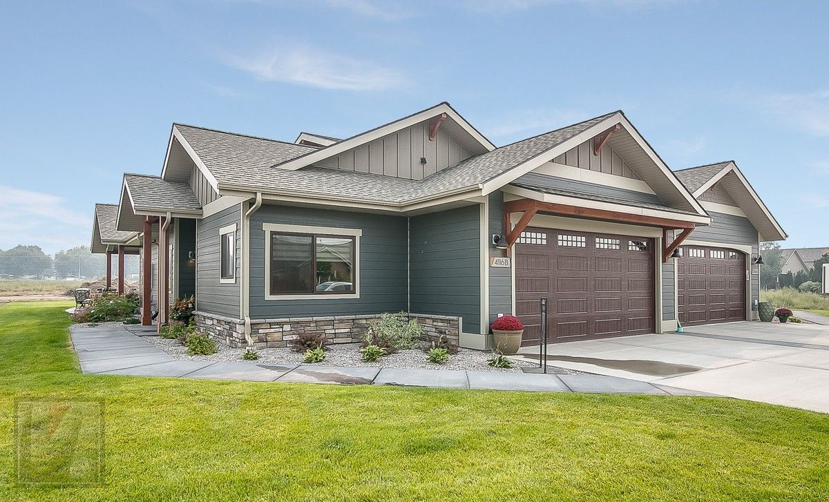 New Construction Homes Plans In Missoula Mt 66 Homes Newhomesource