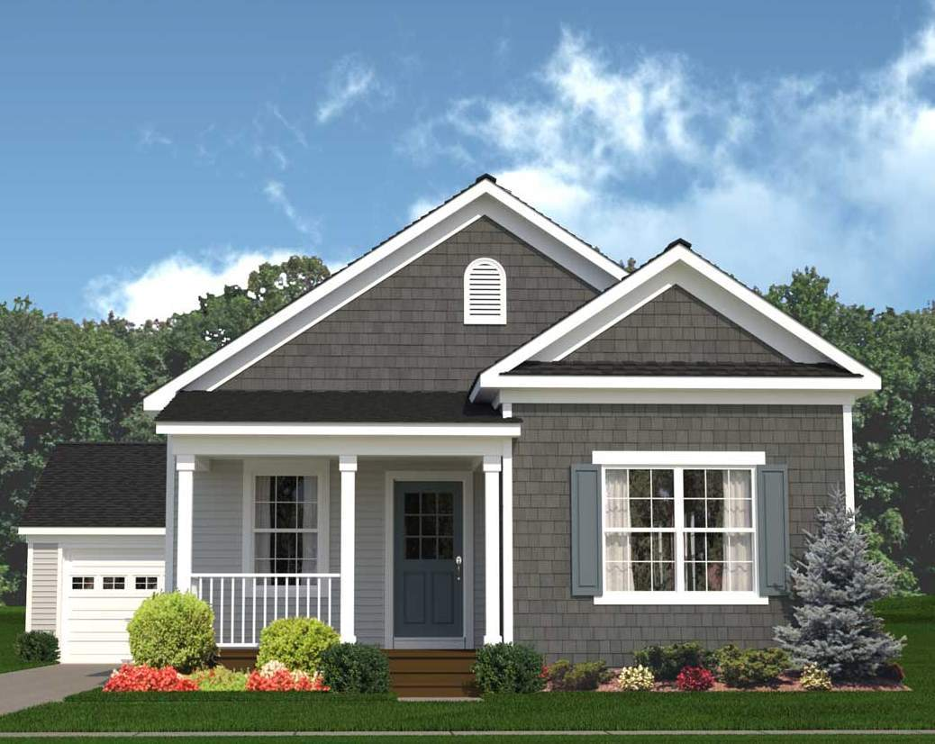 Exterior featured in the Berkshire By Mountainside Woods in Dutchess County, NY