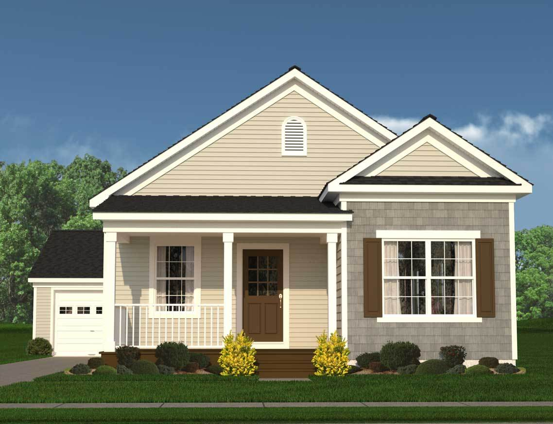 Exterior featured in the Taconic By Mountainside Woods in Dutchess County, NY