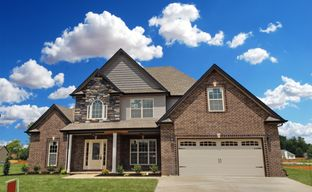 Mrg Homes by Mrg Homes in Clarksville Tennessee