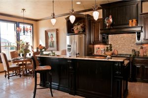homes in Arbor Lakes in West Norman by Muirfield Homes