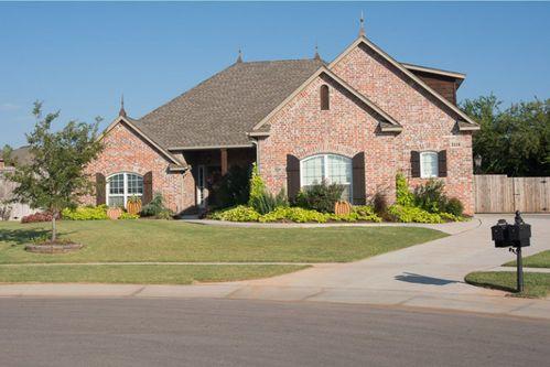 Highland Village by Muirfield Homes in Oklahoma City Oklahoma