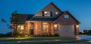 homes in Muirfield Homes - Custom -Oklahoma City by Muirfield Homes