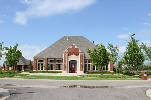 Carrington Lakes West Norman By Muirfield Homes In Oklahoma City
