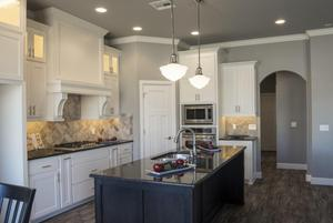 homes in St. James - Norman by Muirfield Homes