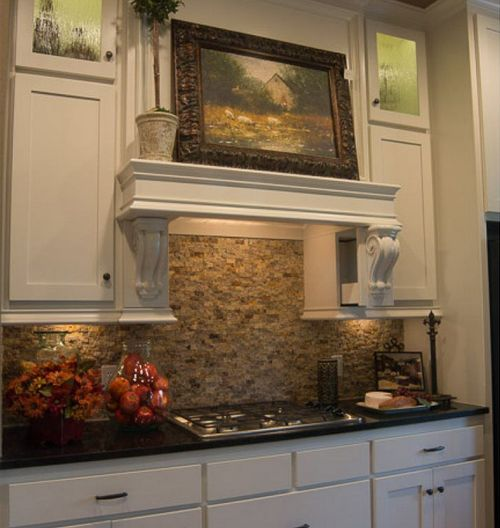 Kitchen-in-The Cypress Point: Tour Series-at-St. James - Norman-in-Norman