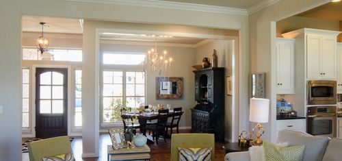 Breakfast-Room-in-The Cypress Point: Tour Series-at-St. James - Norman-in-Norman