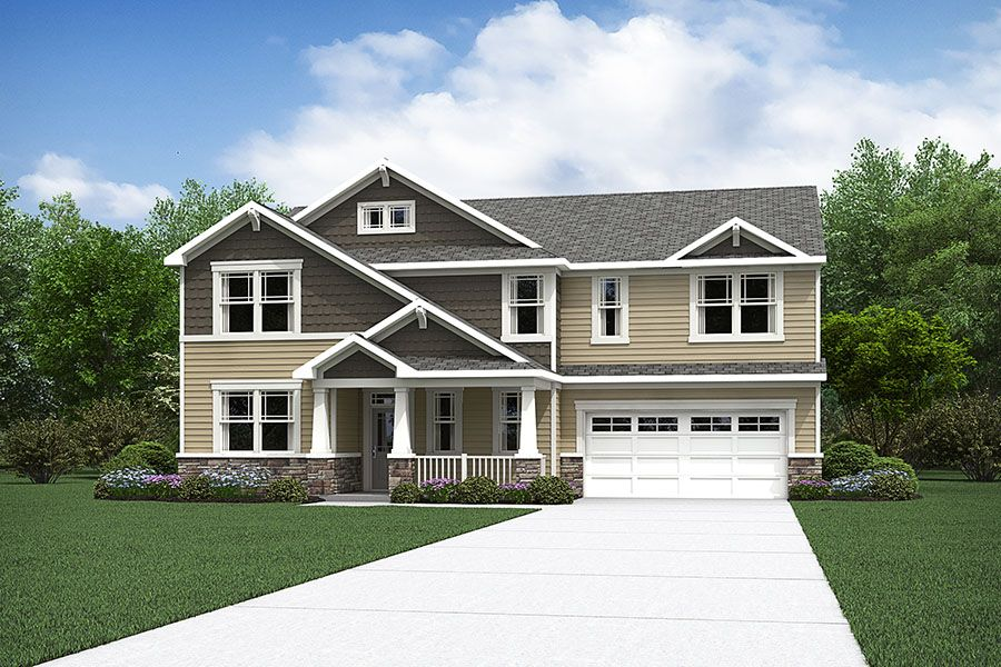 New Homes In Greenville Tx