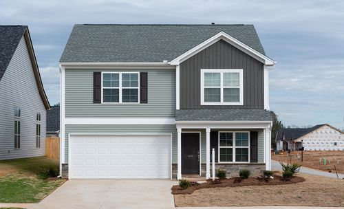 New Homes in Pooler, GA | 85 Communities | NewHomeSource