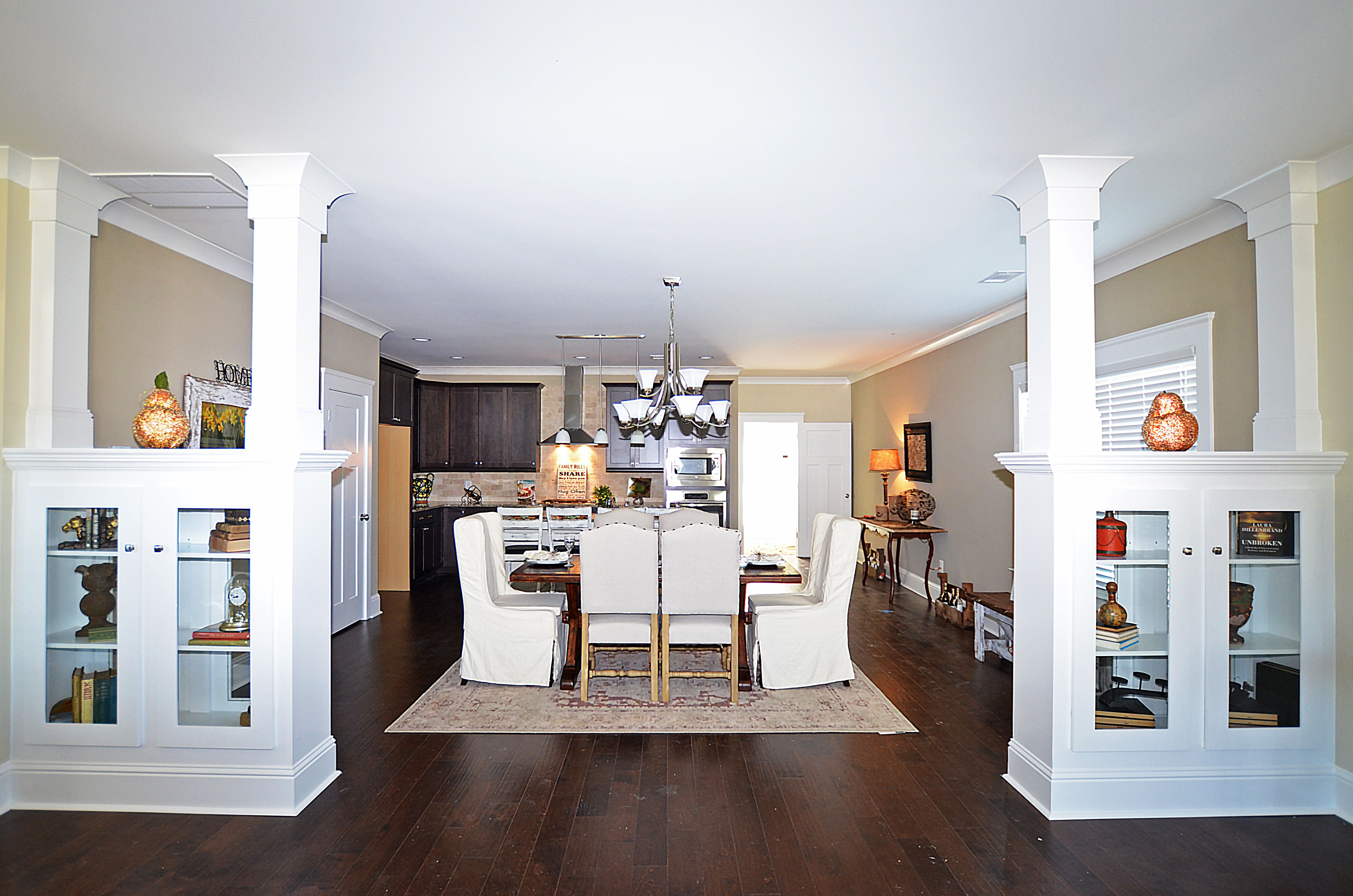Living Area featured in The Kavanagh By  NRB Properties, LLC in Montgomery, AL
