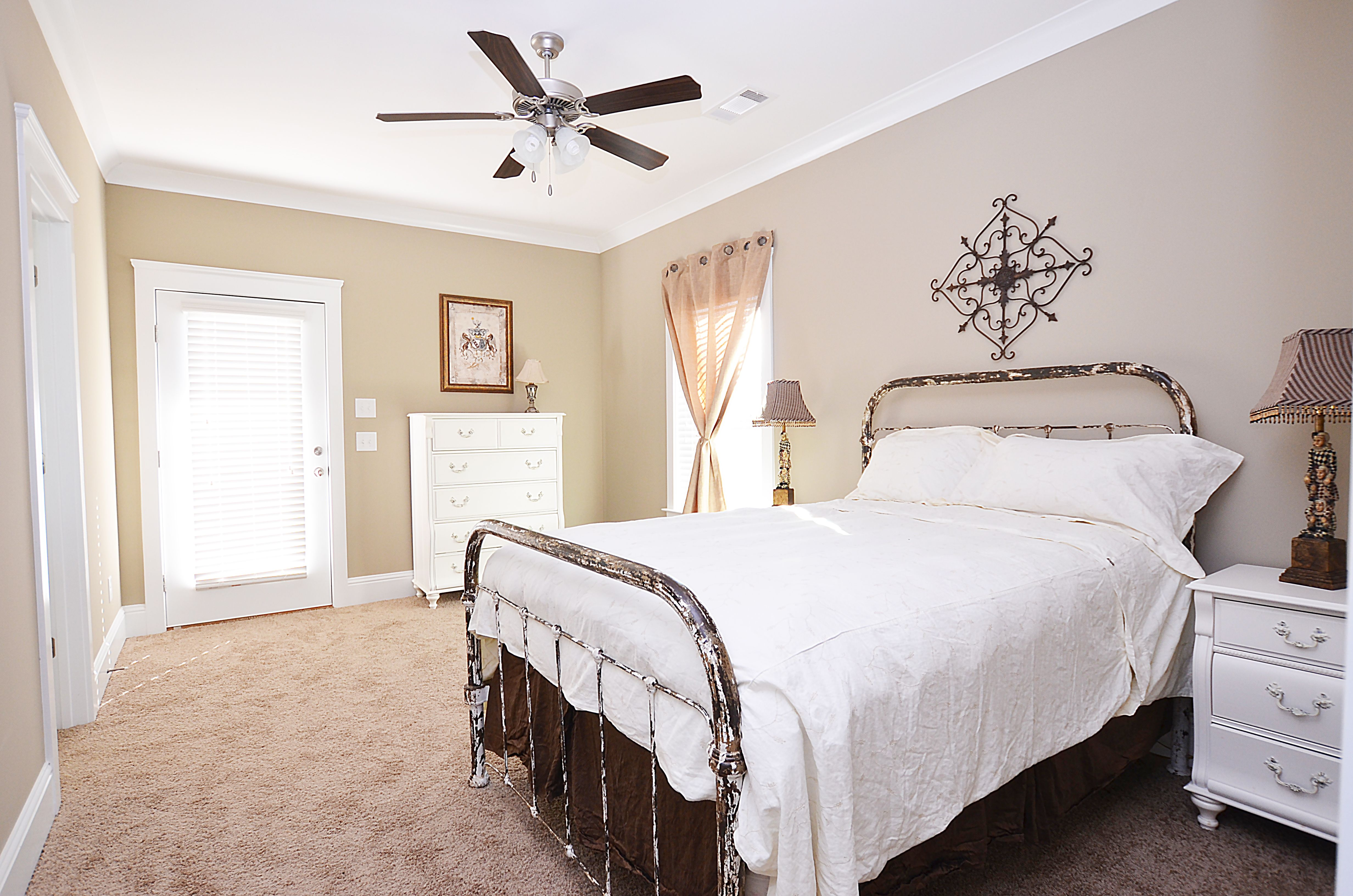 Bedroom featured in The Kavanagh By  NRB Properties, LLC in Montgomery, AL