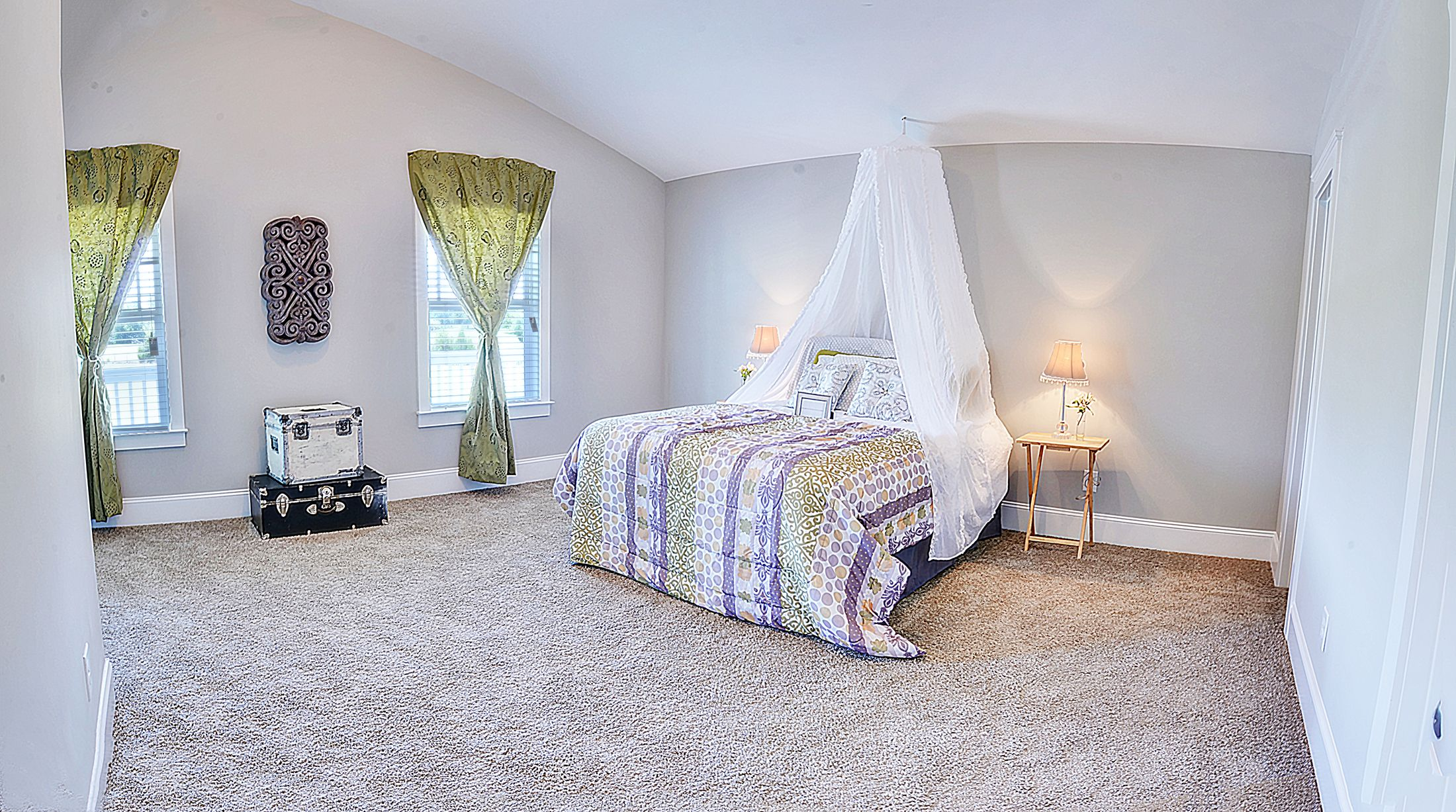 Bedroom featured in The Shephard By  NRB Properties, LLC in Montgomery, AL
