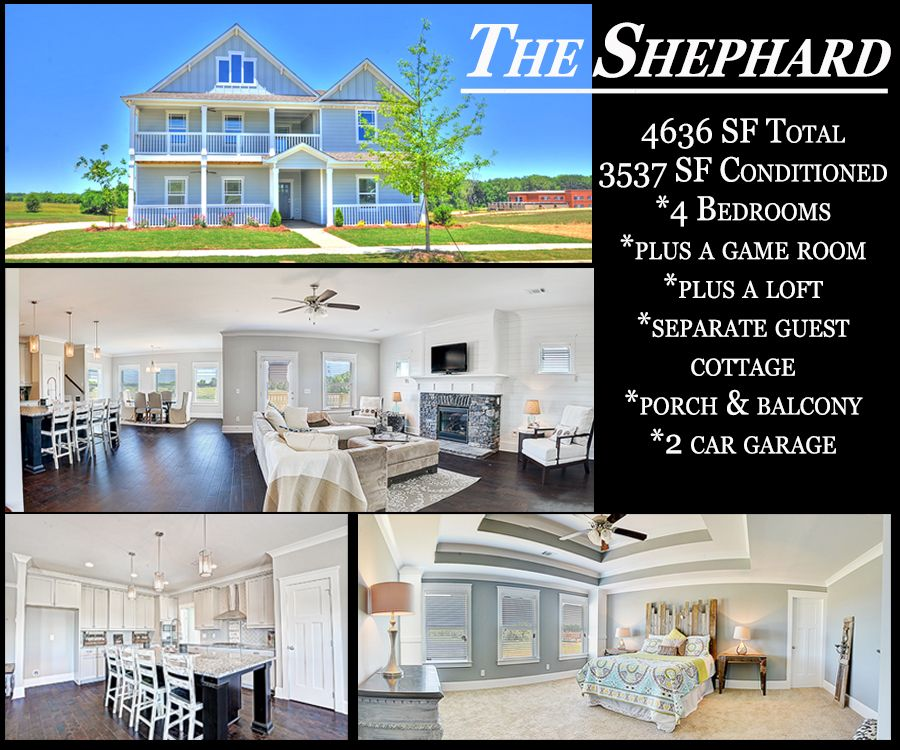 Exterior featured in The Shephard By  NRB Properties, LLC in Montgomery, AL
