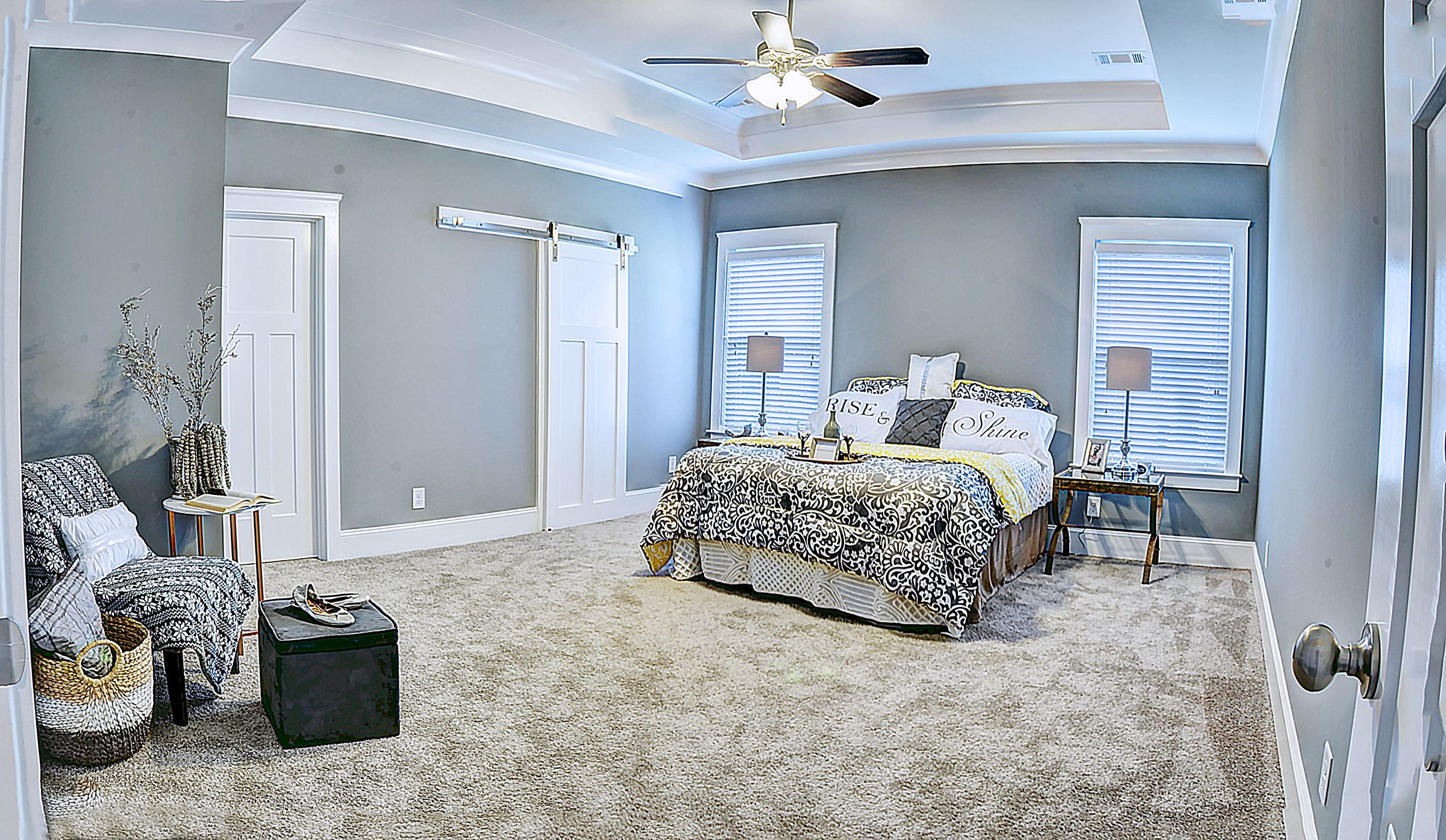 Bedroom featured in The Clayton By  NRB Properties, LLC in Montgomery, AL