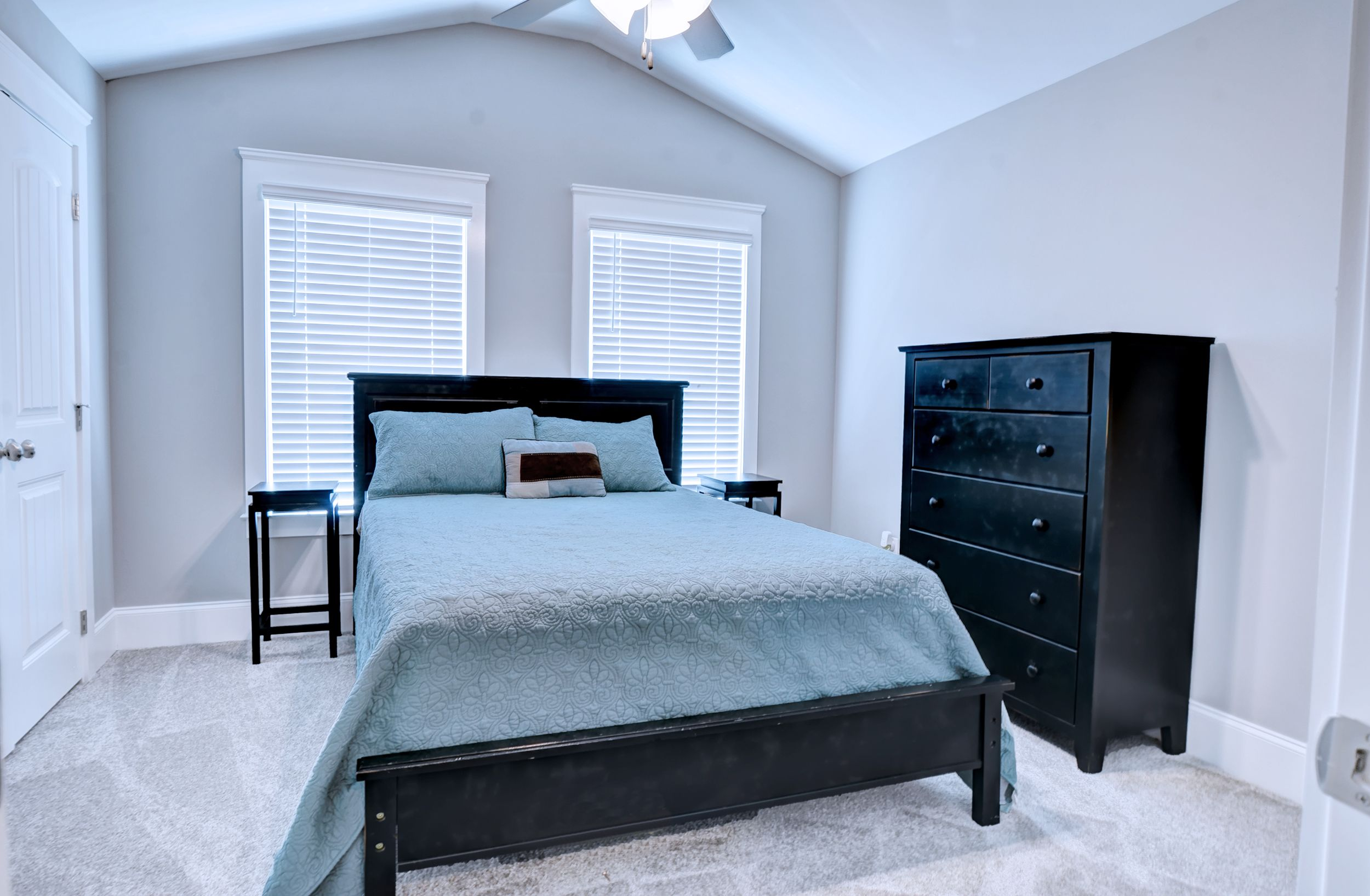 Bedroom featured in the Lakeland II By  NRB Properties, LLC in Montgomery, AL