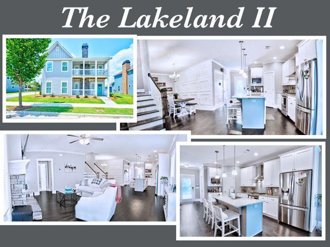 Lakeland II