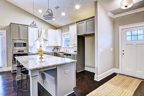 Kitchen-in-The Clayton-at-The Orchards at Pike Road-in-Pike Road