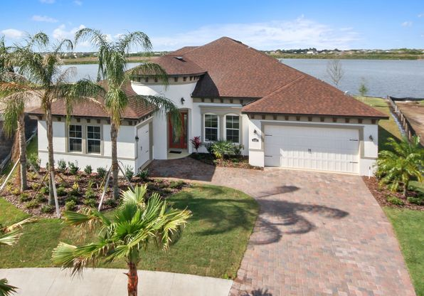 Gorgeous Waterfront Homes!:Who wouldn't want to live on the lake?Contact us for more information.