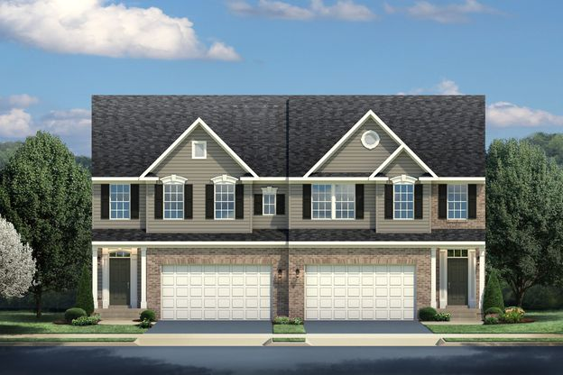 Welcome Home to Blackberry Creek:Gorgeous paired villas with Craftsman details inside and out–community amenities, and minutes to Metra! Clickhere to schedule your visit today.