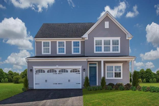 Own More for Less:Get the space you need - inside and out! Your own single family home for over $100,000 less compared to Frederick County.Become a VIP to be first to know about our next phase!