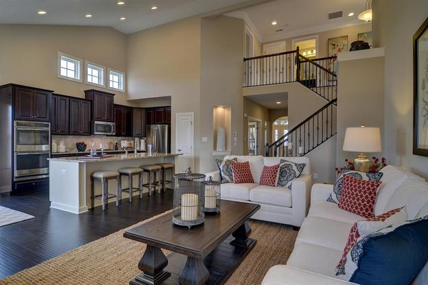 Welcome to Hamilton Gardens!:Well-appointed neighborhood with spacious single-family homes within walking distance to Hamlin Town Center where you can enjoy restaurants, entertainment, artisan markets and more.Visit us today!