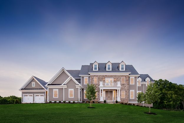 Luxury and Grandeur Have Arrived:The most exquisite NV homes in Northern Virginia are right here, in The Greens at Willowsford.Schedule a visit to learn more today!
