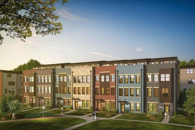 Experience the Ease of City Living:Live just steps to Herndon-Monroe Metro Station.