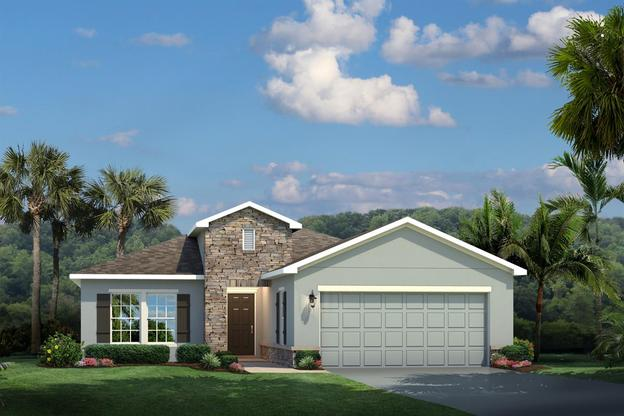 Welcome to Carriage Pointe!:Own a low-maintenance single-family home from the upper $100s with preserve-view homesites, close to the beach in a gated community.Click here to join our Priority List for exclusive information.