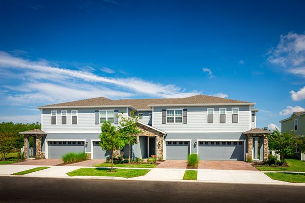 Welcome to Cypress Ridge!:Affordable and maintenance-free townhome living, from the mid $200s.Schedule your tour today to see our spacious floorplans!Se habla Español.