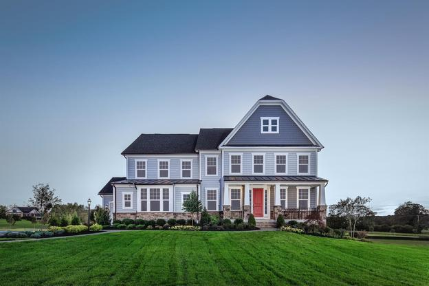 Welcome Home to The Villas of English Farms:A private enclave with only 24 new luxury homes with great backyards; situated on a cul-de-sac street in Pine-Richland Schools.Click here to schedule your visit!