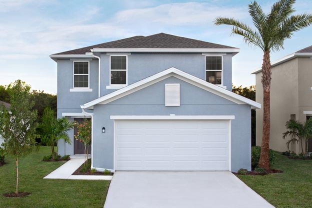NEW SINGLE-FAMILY HOMES IN ST. LUCIE COUNTY:At an affordable value, choose between our one- and two-story floorplans and picture yourself calling Magnolia Square home. Contact us to learn more!