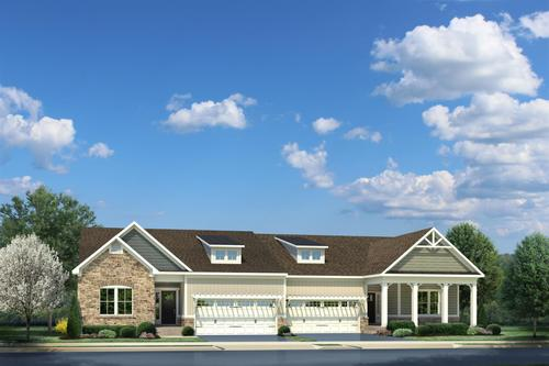 New homes in morgantown wv 144 new homes newhomesource for Home builders morgantown wv