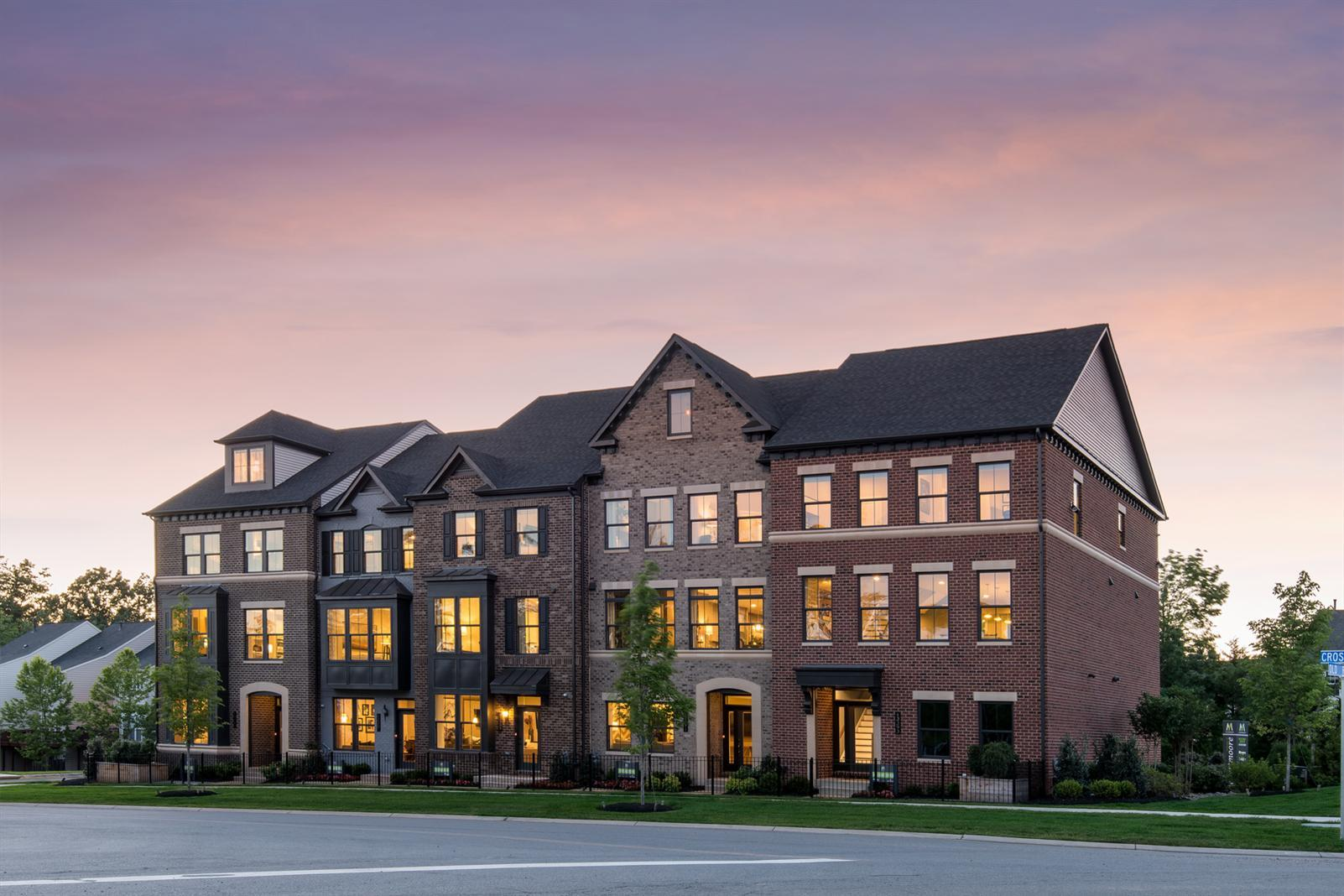 Search dulles new homes find new construction in dulles va for Find builders in your area