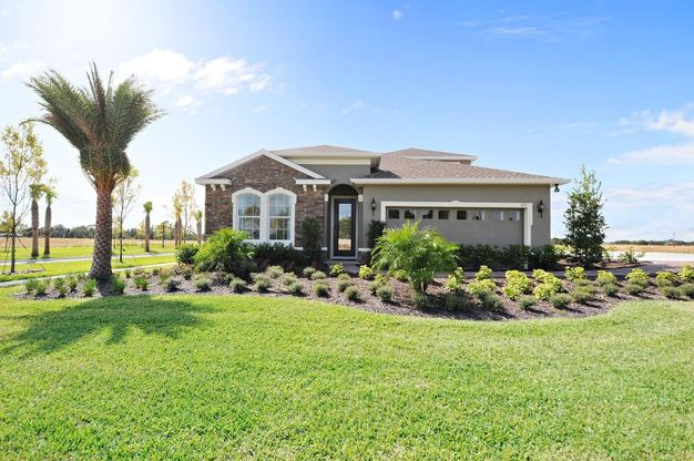 Welcome Home to Champions Reserve:Come home to a beautiful residential community with resort style amenities and no vacation home rentals. Minutes from I-4 starting from the mid $200s. Visit ustoday!