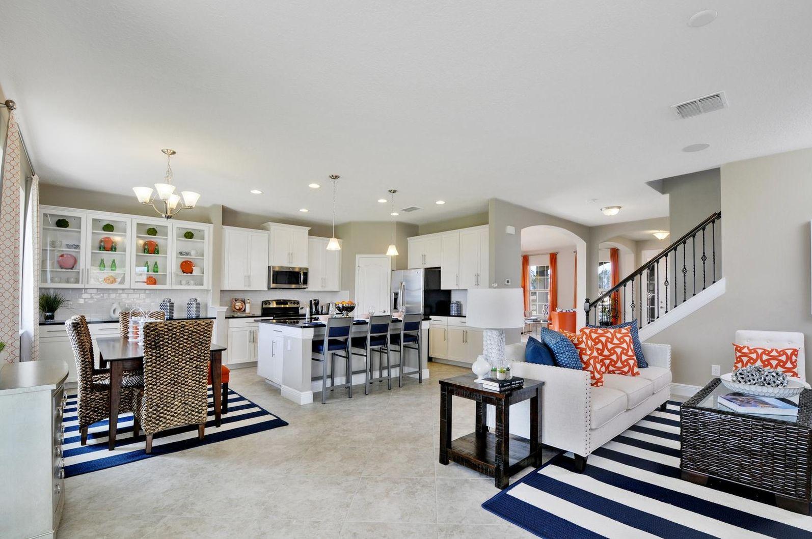New Home Communities in 34714, Orlando