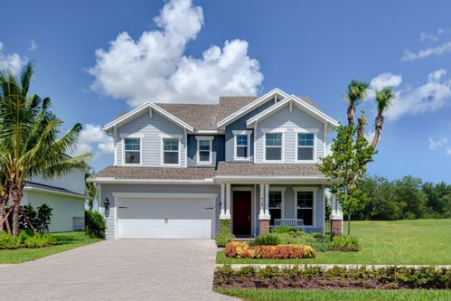Arden Collection By Ryan Homes In Palm Beach County Florida
