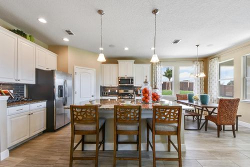 Kitchen-in-Seagate-at-Orchid Estates-in-Apopka