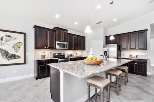 Kitchen-in-Biscayne Bay-at-Serenoa-in-Clermont