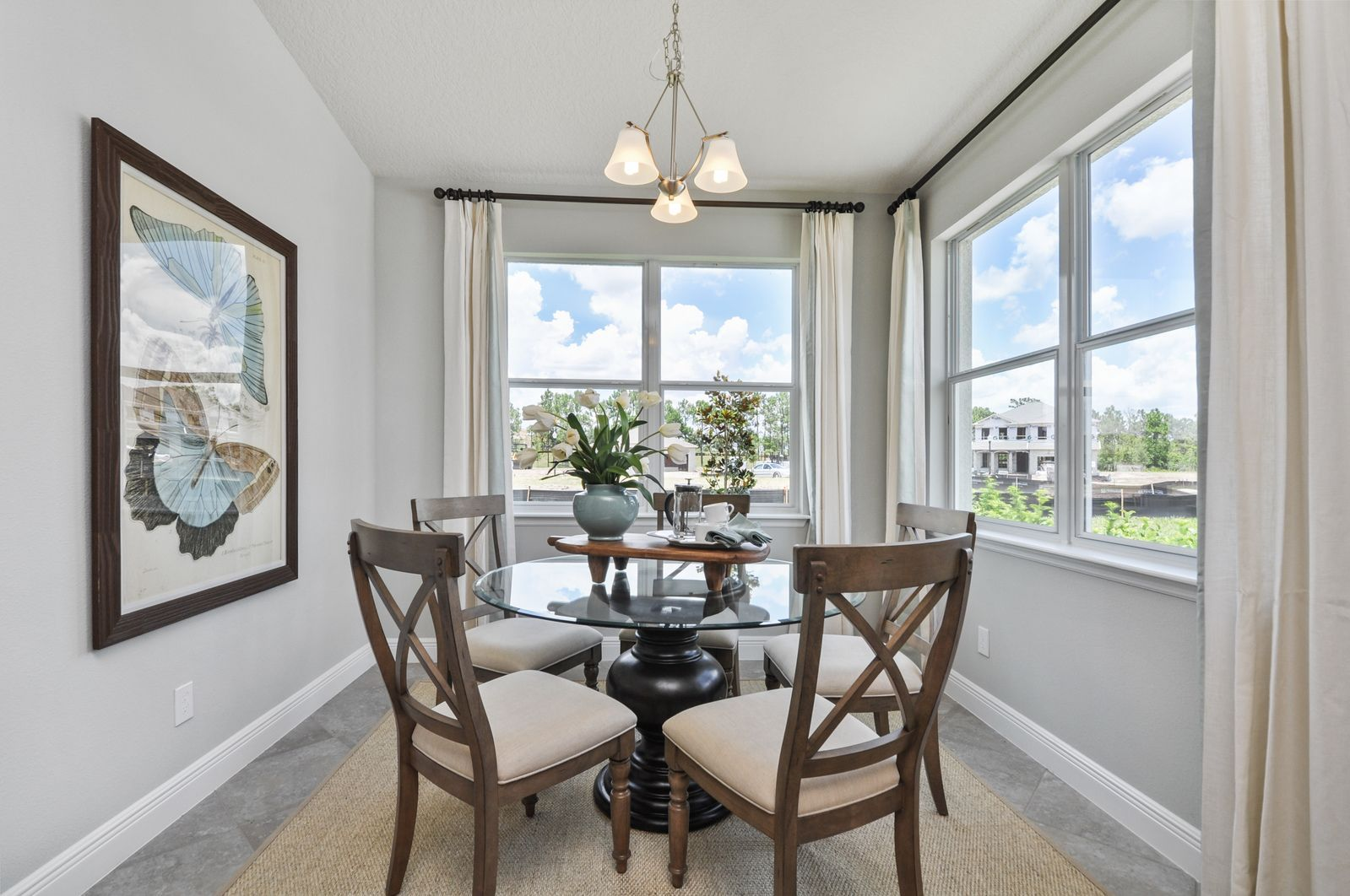 Breakfast-Room-in-Biscayne Bay-at-Forest Lake Estates-in-Ocoee