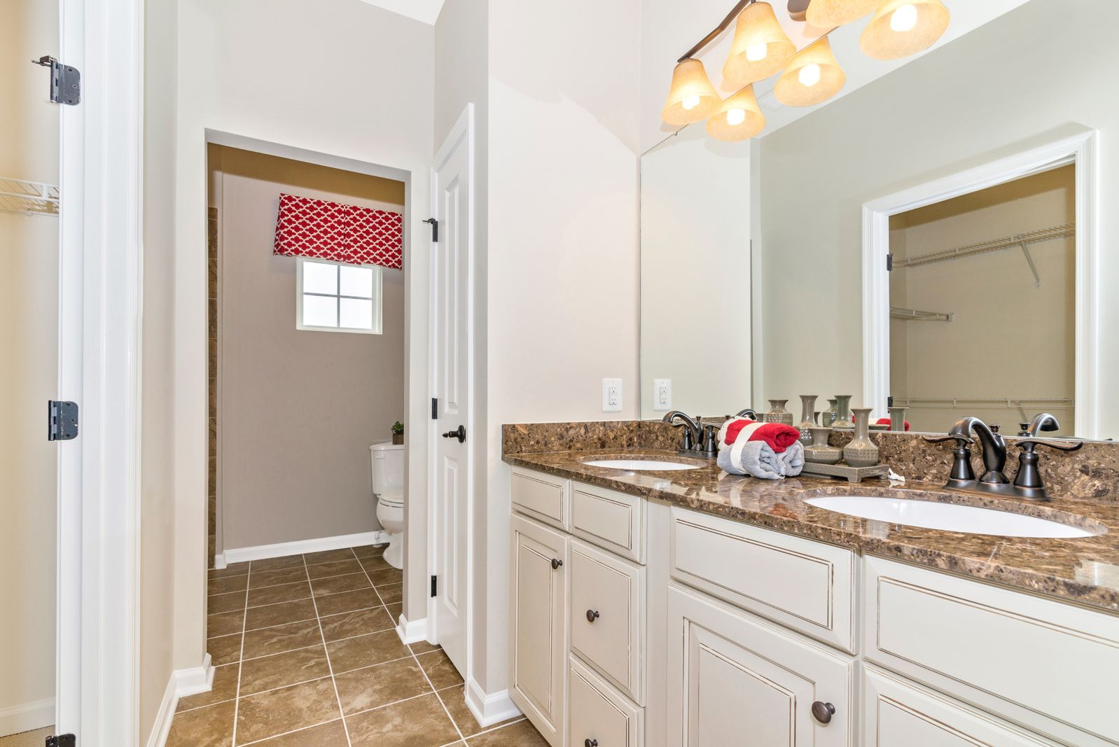 Bathroom featured in the Ernest Hemingway By Ryan Homes in Norfolk-Newport News, VA