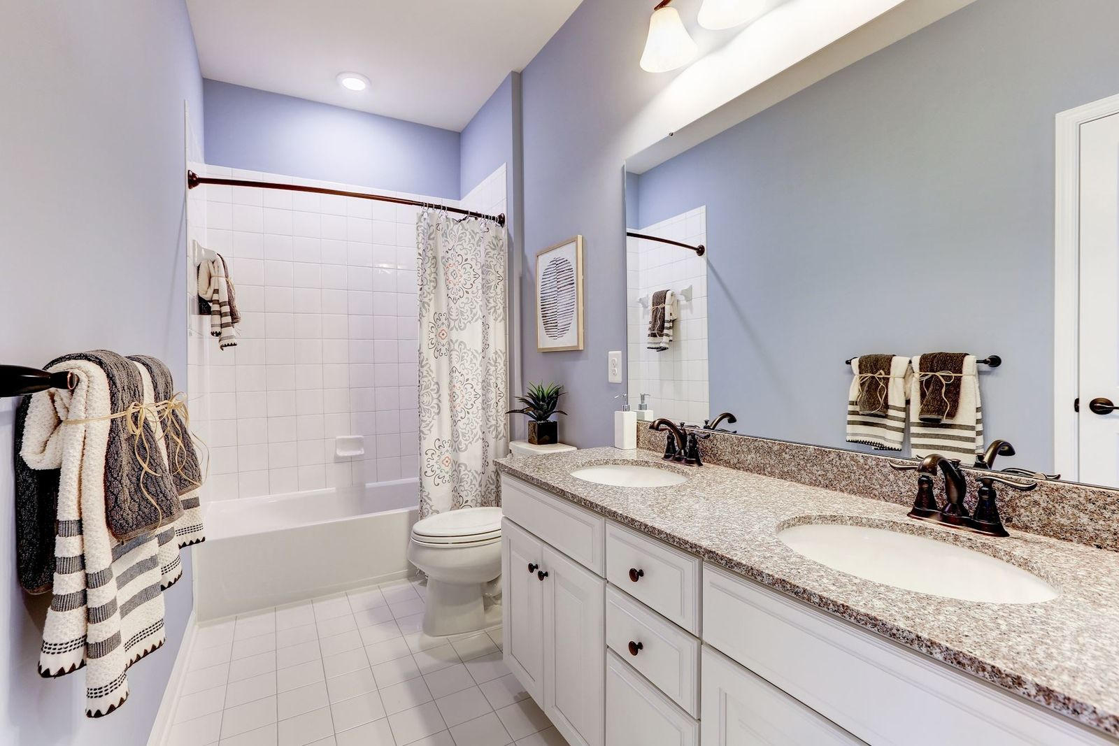 Bathroom featured in the Salinger By Ryan Homes in Norfolk-Newport News, VA