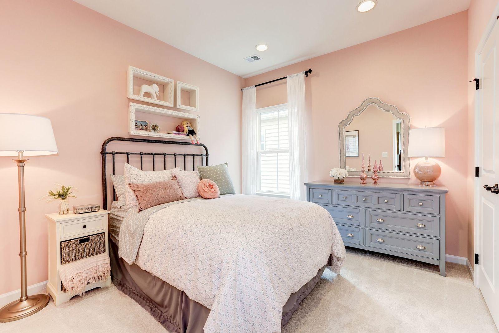 Bedroom featured in the Salinger By Ryan Homes in Norfolk-Newport News, VA