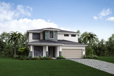 Dali The Landings Single Family Homes Homestead Florida Ryan