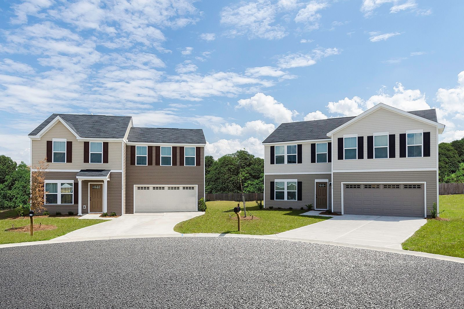 Live in an ideal Lexington Location:Affordable new homes offering the best value minutes to I-20 and Hwy 6