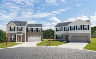 Ridgeview by Ryan Homes in Columbia South Carolina