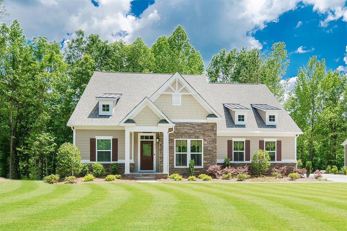 Briar Oaks In Simpsonville, SC, New Homes & Floor Plans By