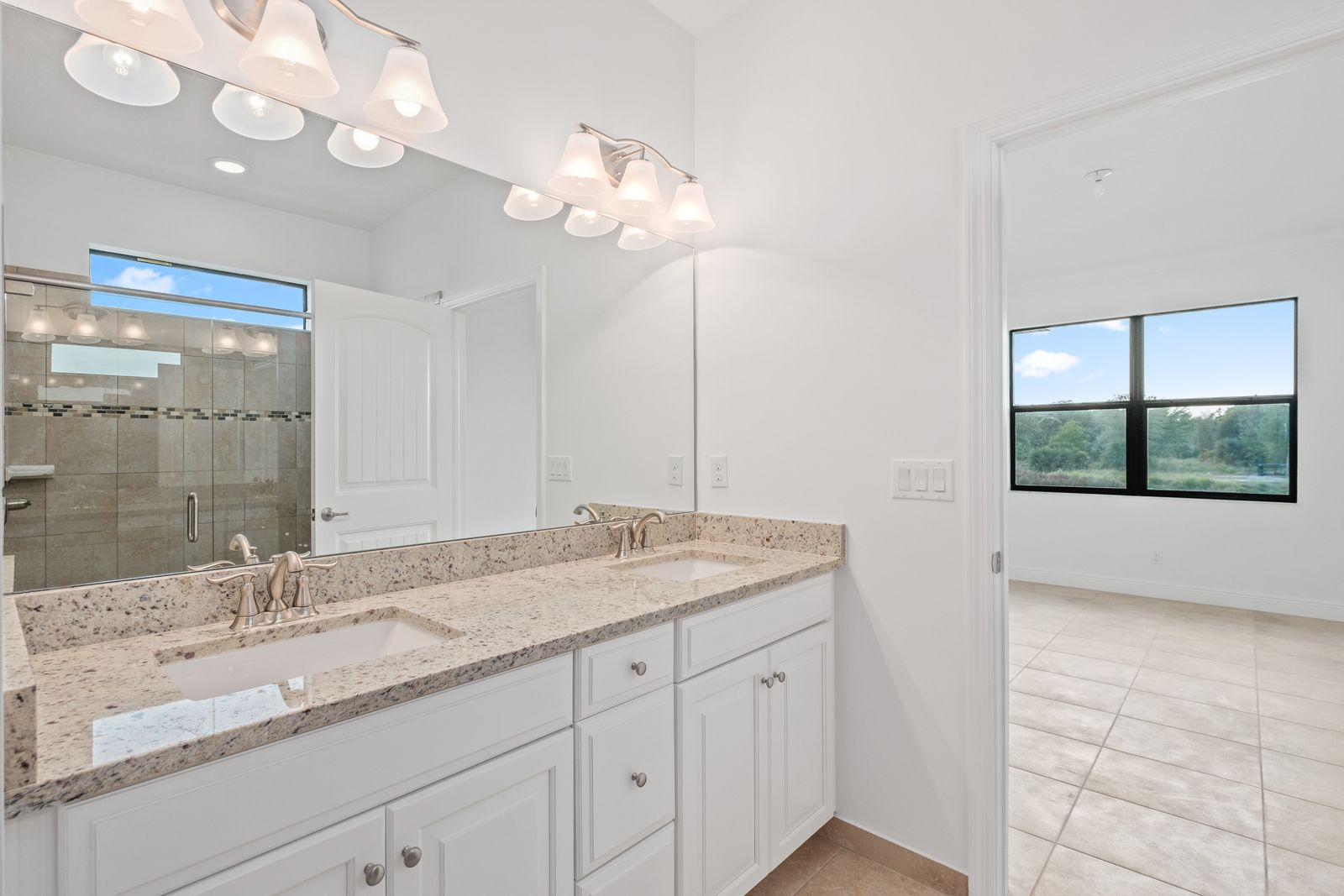 Bathroom featured in the Sabal By Ryan Homes in Martin-St. Lucie-Okeechobee Counties, FL