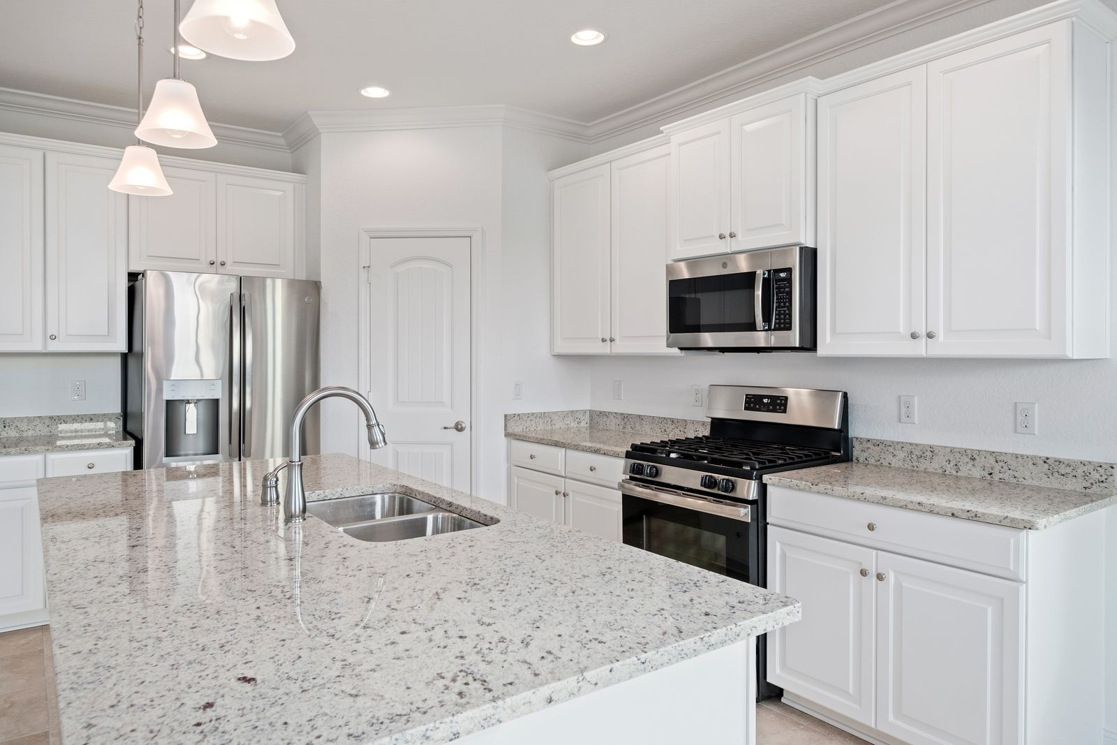 Kitchen featured in the Sabal By Ryan Homes in Martin-St. Lucie-Okeechobee Counties, FL