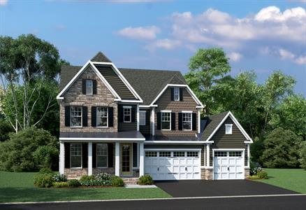 More Communities By Heartlandhomes The Estates At Franklin Fields