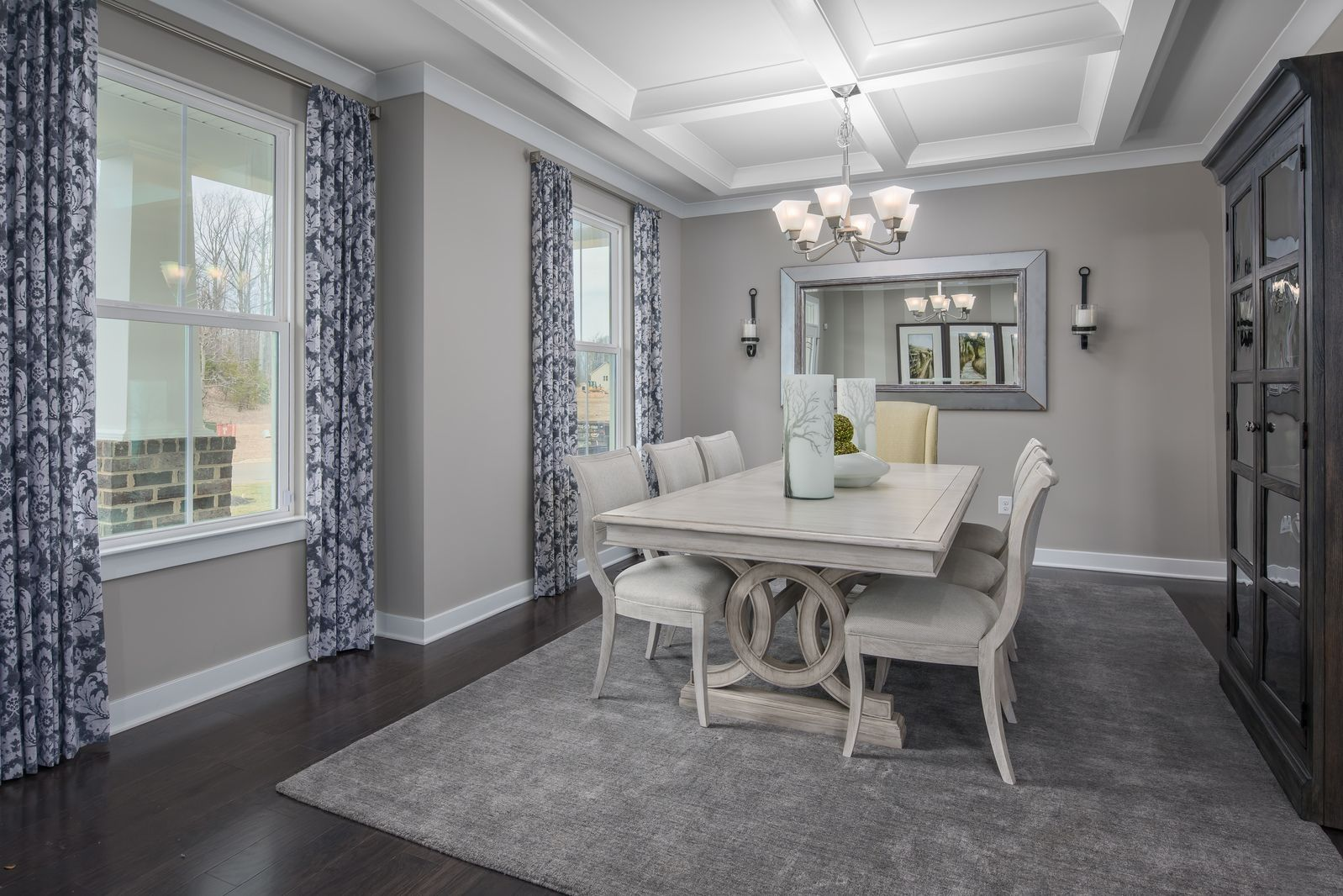 Living Area featured in the Landon By Ryan Homes in Washington, MD